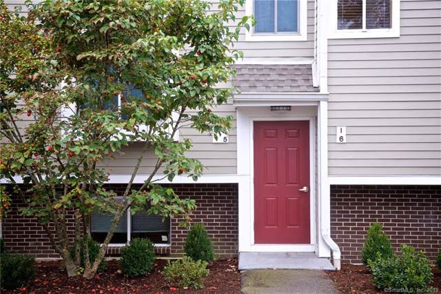71 Aiken Street I-5, Norwalk, CT 06851 (MLS #170241957) :: Michael & Associates Premium Properties | MAPP TEAM