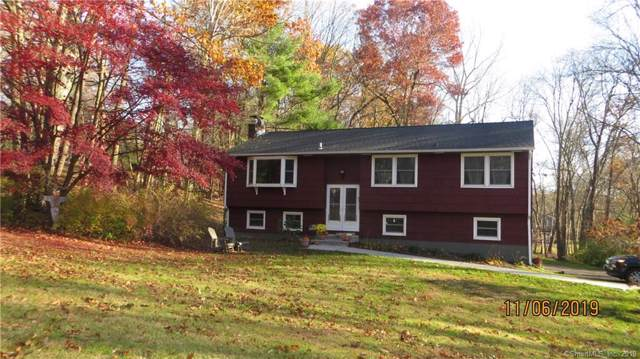 1 Cobblestone Trail, Danbury, CT 06810 (MLS #170242208) :: Michael & Associates Premium Properties | MAPP TEAM