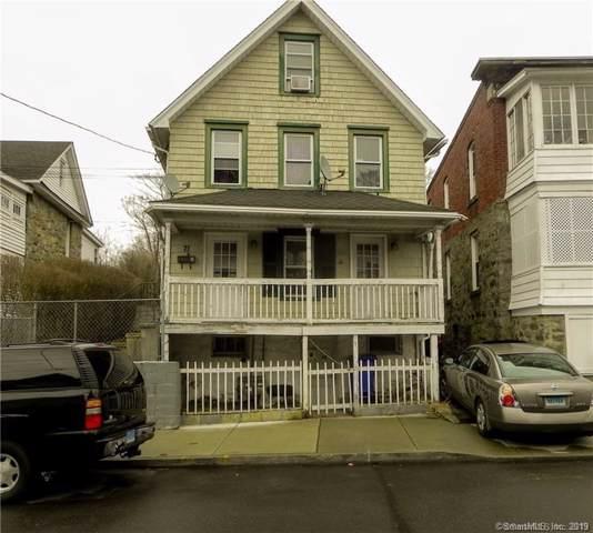 71 Lexington Avenue, Norwalk, CT 06854 (MLS #170242292) :: The Higgins Group - The CT Home Finder
