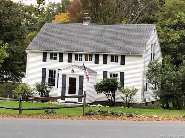 9 Harmony Hill Road, New Hartford, CT 06057 (MLS #170242423) :: The Higgins Group - The CT Home Finder