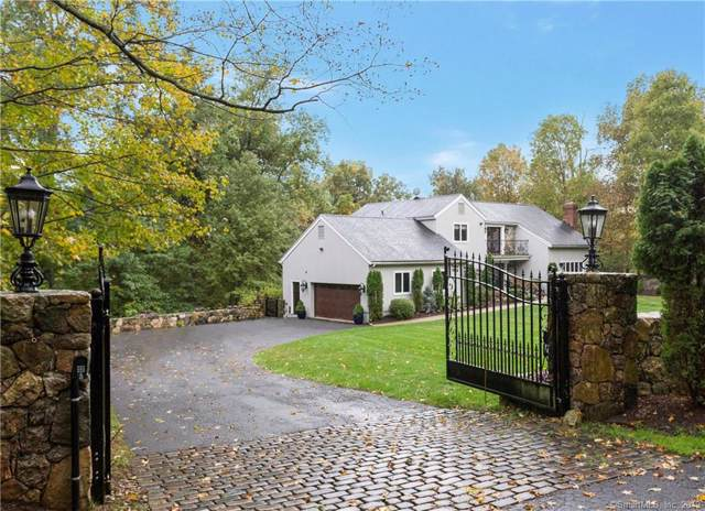857 Westover Road, Stamford, CT 06902 (MLS #170242518) :: GEN Next Real Estate