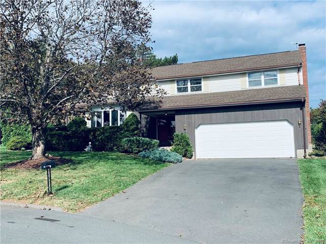 31 Woodpond Drive, Wethersfield, CT 06109 (MLS #170242616) :: Carbutti & Co Realtors