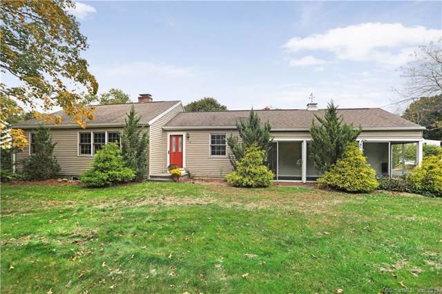 74 Dohm Avenue, Guilford, CT 06437 (MLS #170242690) :: The Higgins Group - The CT Home Finder
