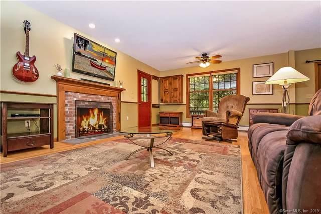 1110 Mott Hill Road, Glastonbury, CT 06073 (MLS #170242989) :: GEN Next Real Estate