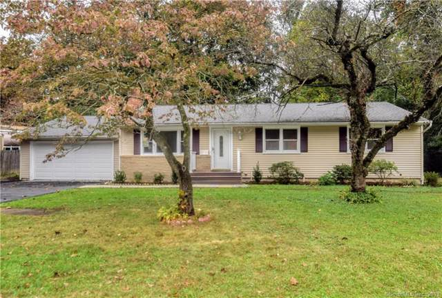 4 Maher Drive, Norwalk, CT 06850 (MLS #170243000) :: The Higgins Group - The CT Home Finder