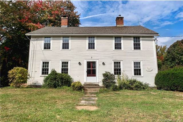 11 Filley Street, Bloomfield, CT 06002 (MLS #170243004) :: NRG Real Estate Services, Inc.