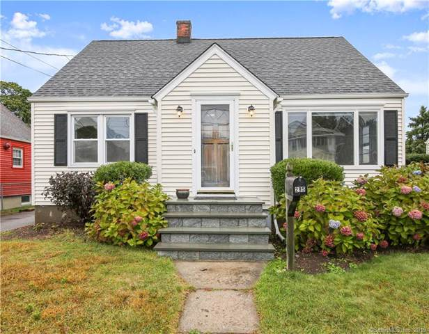 295 2nd Avenue, Stratford, CT 06615 (MLS #170243050) :: The Higgins Group - The CT Home Finder