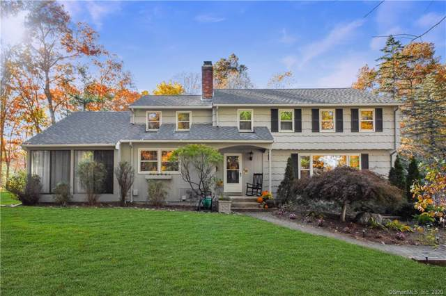 39 Madison Lane, Simsbury, CT 06092 (MLS #170243090) :: The Higgins Group - The CT Home Finder