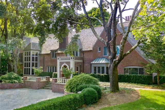 214 Good Hill Road, Weston, CT 06883 (MLS #170243095) :: Michael & Associates Premium Properties   MAPP TEAM