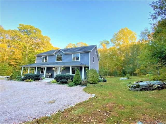 44 Shawondassee Drive, Stonington, CT 06378 (MLS #170243277) :: GEN Next Real Estate