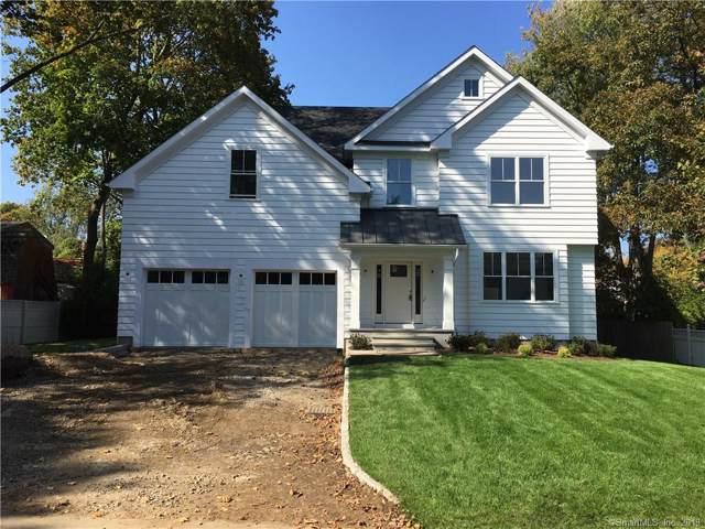 7 Fairport Road, Westport, CT 06880 (MLS #170243298) :: The Higgins Group - The CT Home Finder