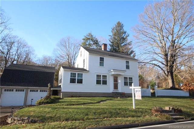 44 Matthew Street, Prospect, CT 06712 (MLS #170243327) :: Carbutti & Co Realtors