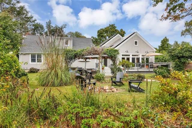 773 Fairfield Woods Road, Fairfield, CT 06825 (MLS #170243386) :: Michael & Associates Premium Properties | MAPP TEAM