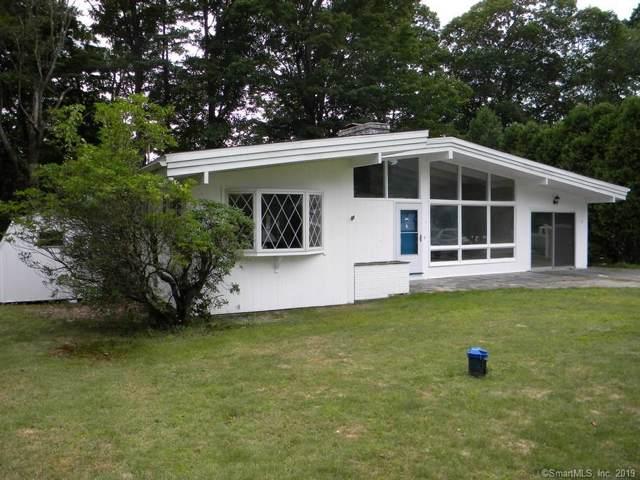 1 Cliff Street, Wolcott, CT 06716 (MLS #170243408) :: Michael & Associates Premium Properties | MAPP TEAM