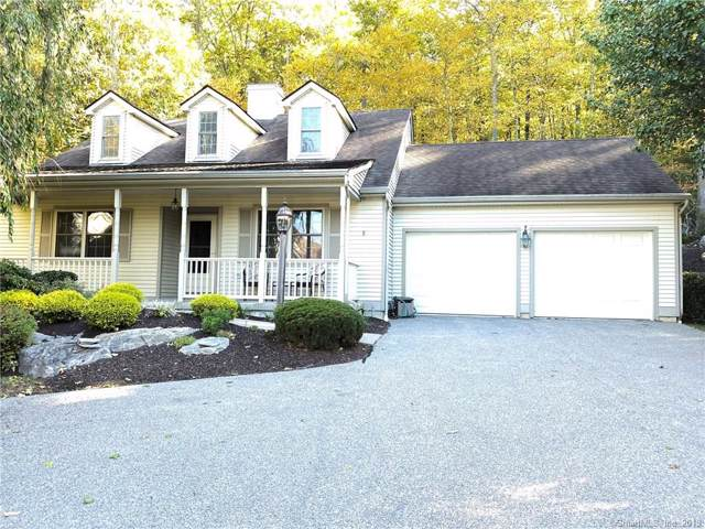 5 Mulberry Lane, East Lyme, CT 06357 (MLS #170243461) :: GEN Next Real Estate