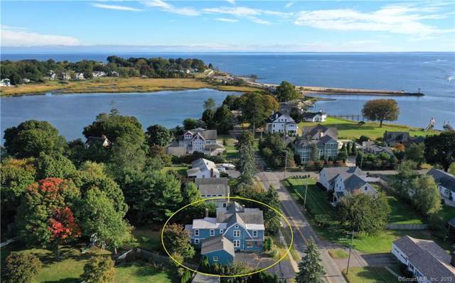 386 Gulf Street, Milford, CT 06460 (MLS #170243498) :: The Higgins Group - The CT Home Finder