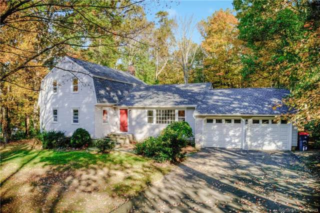 10 Essex Lane, Trumbull, CT 06611 (MLS #170243647) :: The Higgins Group - The CT Home Finder