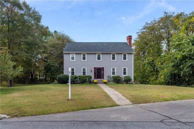 7 Chestnut Circle, Old Saybrook, CT 06475 (MLS #170243784) :: GEN Next Real Estate