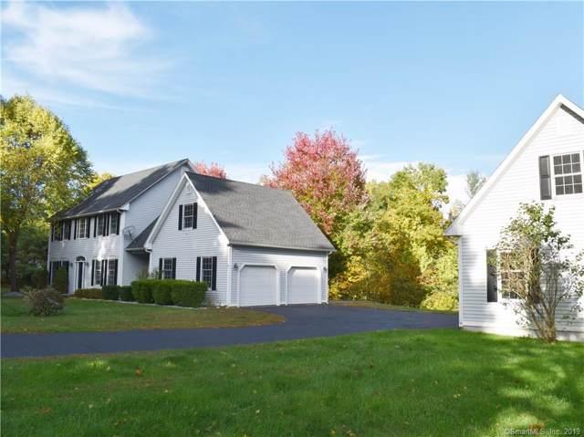 2 Mountain Crest, Granby, CT 06060 (MLS #170243786) :: Michael & Associates Premium Properties   MAPP TEAM