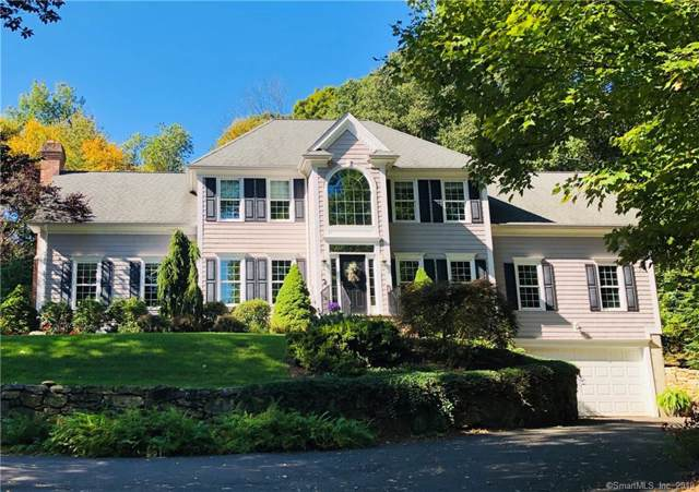6773 Main Street, Trumbull, CT 06611 (MLS #170243799) :: The Higgins Group - The CT Home Finder