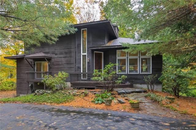 54 Cherry Brook Road, Canton, CT 06019 (MLS #170243955) :: Michael & Associates Premium Properties | MAPP TEAM