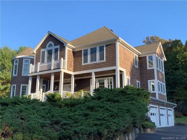 162 Haviland Road, Stamford, CT 06903 (MLS #170244087) :: GEN Next Real Estate