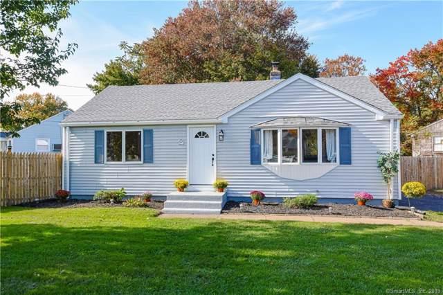 62 May Road, East Hartford, CT 06118 (MLS #170244305) :: Spectrum Real Estate Consultants