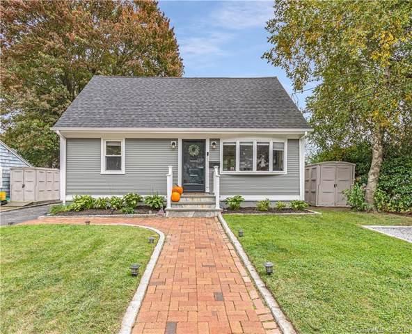 25 Dahl Avenue, Stratford, CT 06614 (MLS #170244324) :: The Higgins Group - The CT Home Finder