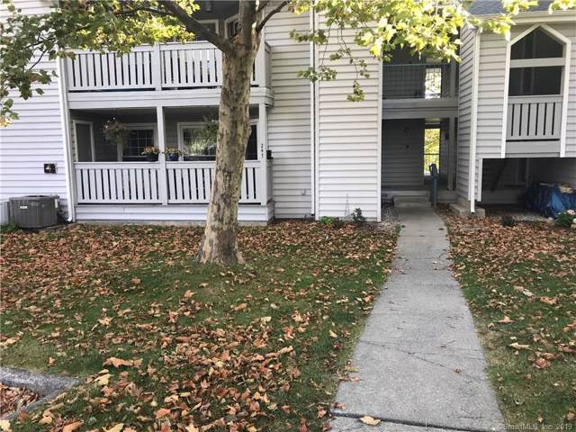 67 Leafwood Lane #247, Groton, CT 06340 (MLS #170244397) :: Michael & Associates Premium Properties | MAPP TEAM