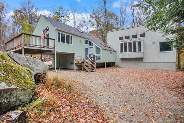 6 Antler Lane, Wilton, CT 06897 (MLS #170244433) :: The Higgins Group - The CT Home Finder