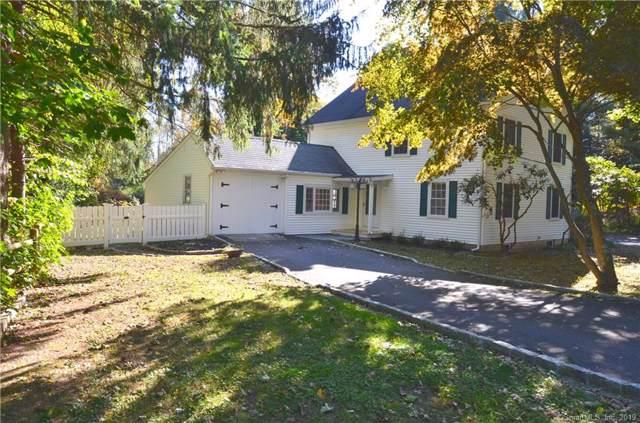 42 Sidecut Road, Redding, CT 06896 (MLS #170244481) :: The Higgins Group - The CT Home Finder