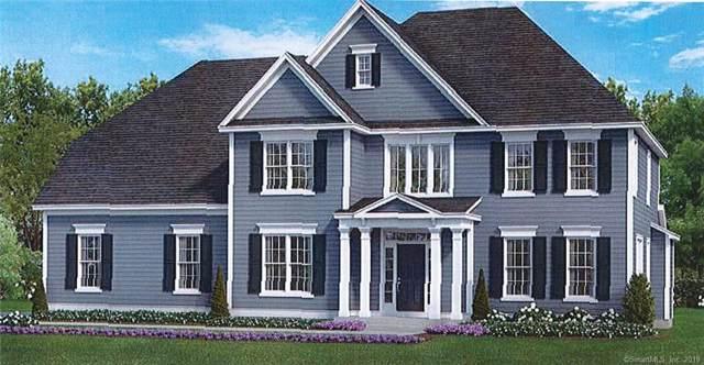 57 Derby Way #11, Glastonbury, CT 06033 (MLS #170244505) :: GEN Next Real Estate