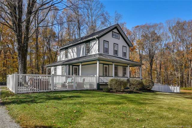 467-469 Barn Hill Road, Monroe, CT 06468 (MLS #170244953) :: The Higgins Group - The CT Home Finder