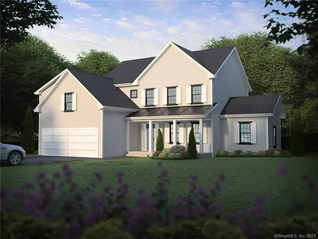 283 Burr Road, Southbury, CT 06488 (MLS #170245249) :: GEN Next Real Estate