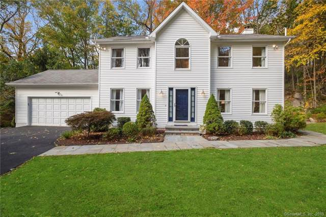 21 Seventy Acre Road, Redding, CT 06896 (MLS #170245285) :: The Higgins Group - The CT Home Finder
