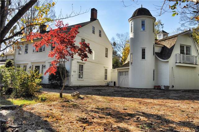 1745 S Britain Road, Southbury, CT 06488 (MLS #170245295) :: Mark Boyland Real Estate Team