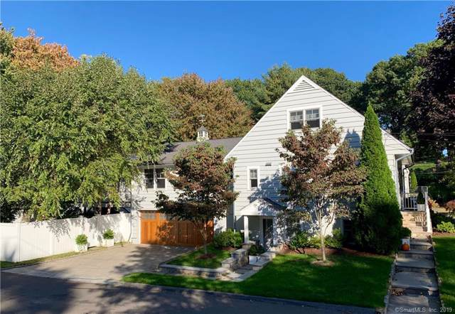 17 Thomes Street, Norwalk, CT 06853 (MLS #170245354) :: The Higgins Group - The CT Home Finder