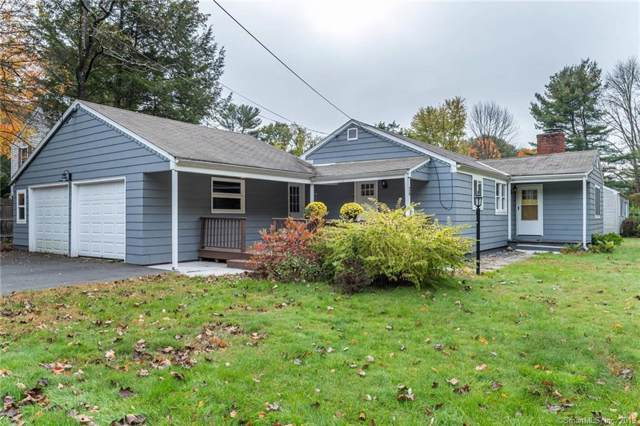26 Lovely Street, Avon, CT 06001 (MLS #170245511) :: The Higgins Group - The CT Home Finder