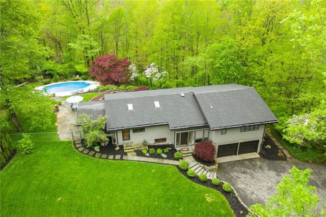 70 Lee Road, Ridgefield, CT 06877 (MLS #170245543) :: The Higgins Group - The CT Home Finder