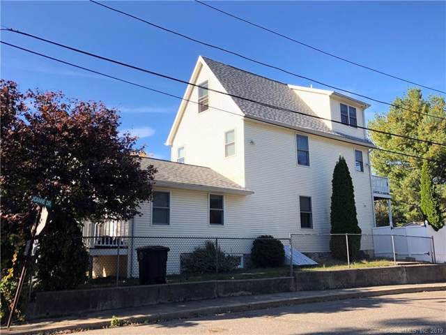 79 Botsford Avenue, Milford, CT 06460 (MLS #170245609) :: Michael & Associates Premium Properties | MAPP TEAM