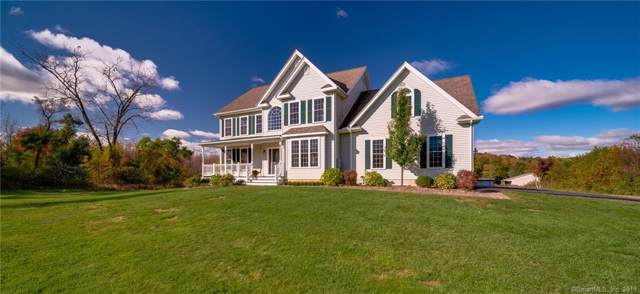 345 Chauncey Road, Middletown, CT 06457 (MLS #170245629) :: Carbutti & Co Realtors