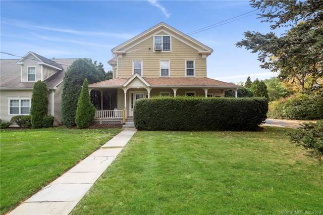 6451 Main Street #6451, Trumbull, CT 06611 (MLS #170245663) :: The Higgins Group - The CT Home Finder