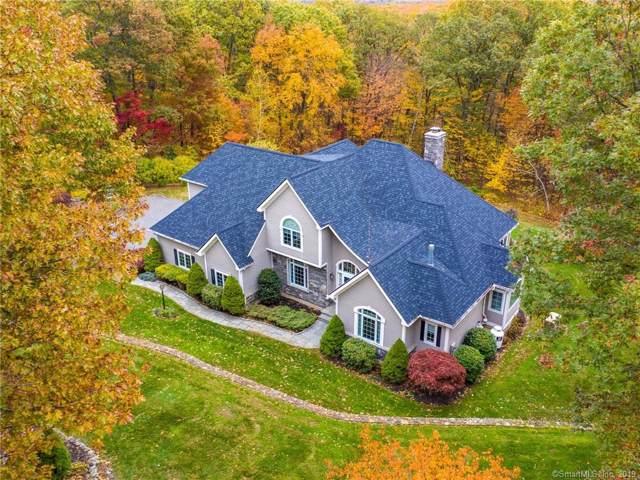 24 Old Field Road, Burlington, CT 06013 (MLS #170245712) :: Mark Boyland Real Estate Team