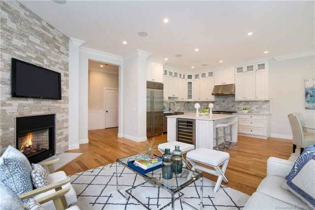 8 Sound Beach Avenue Extension N #1, Greenwich, CT 06878 (MLS #170245770) :: The Higgins Group - The CT Home Finder