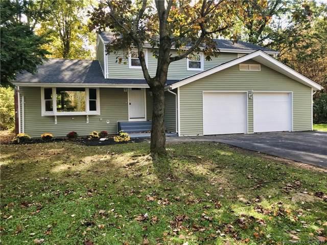 84 Hope Circle, Windsor, CT 06095 (MLS #170245780) :: NRG Real Estate Services, Inc.