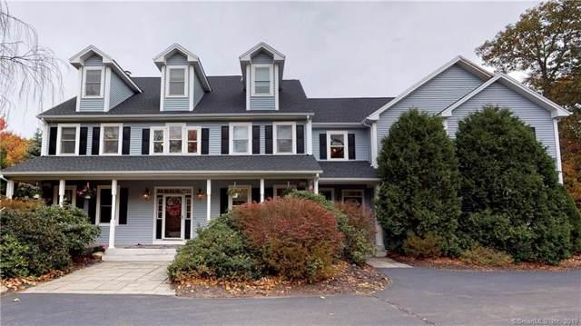 24 Cider Mill Heights, Granby, CT 06060 (MLS #170245900) :: Michael & Associates Premium Properties   MAPP TEAM