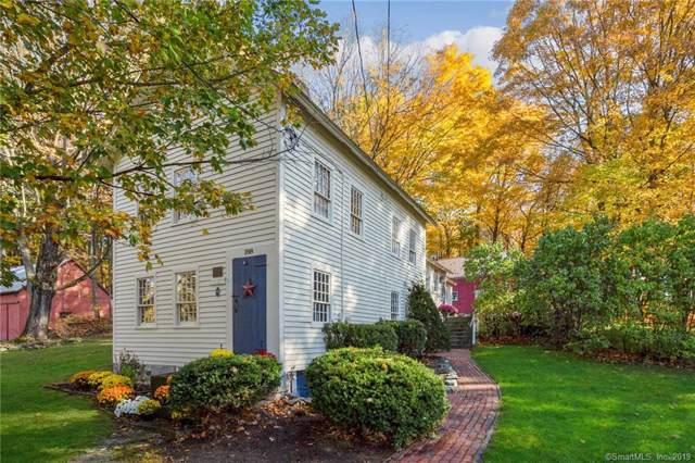 188 E Plymouth Road, Plymouth, CT 06786 (MLS #170245975) :: The Higgins Group - The CT Home Finder
