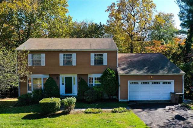 57 Woods End Road, Stamford, CT 06905 (MLS #170245995) :: Michael & Associates Premium Properties | MAPP TEAM