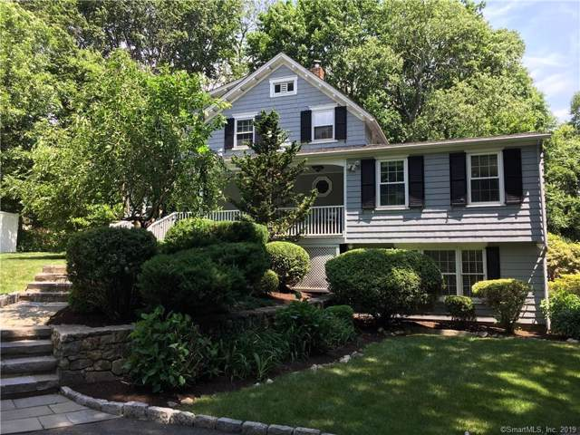 18 Gray Farms Road, Stamford, CT 06905 (MLS #170246206) :: The Higgins Group - The CT Home Finder