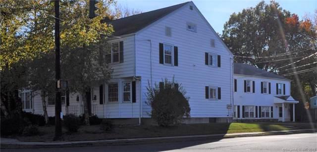 1723-1725 Broadbridge Avenue, Stratford, CT 06614 (MLS #170246248) :: The Higgins Group - The CT Home Finder